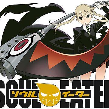 soul eater by Animenox