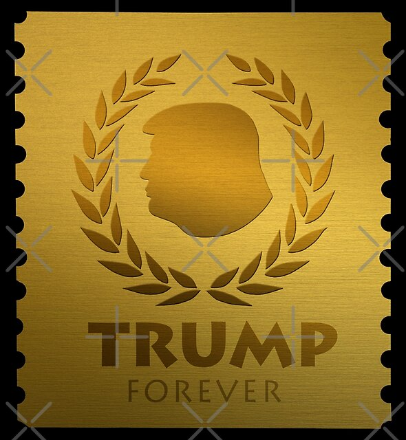 Forever TRUMP by Alex Preiss