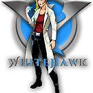 WhiteHawk by RedWingPodcast