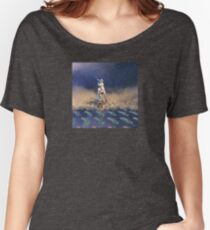 Poseidon's Domain Relaxed Fit T-Shirt