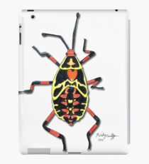 Colorful Insect iPad Case/Skin