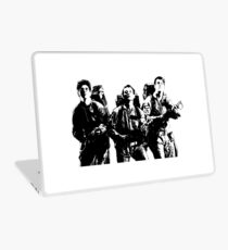 The Ghostbusters! Laptop Skin