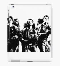 The Ghostbusters! iPad Case/Skin