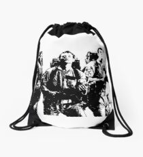 The Ghostbusters! Drawstring Bag