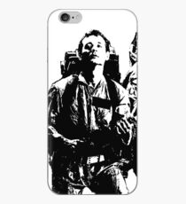 The Ghostbusters! iPhone Case