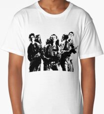 The Ghostbusters! Long T-Shirt