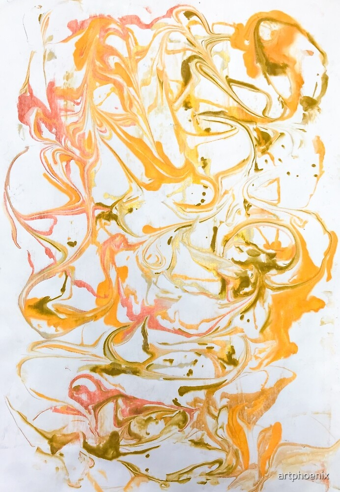 Marble 3 by artphoenix