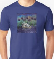 Lady of the Lake Slim Fit T-Shirt