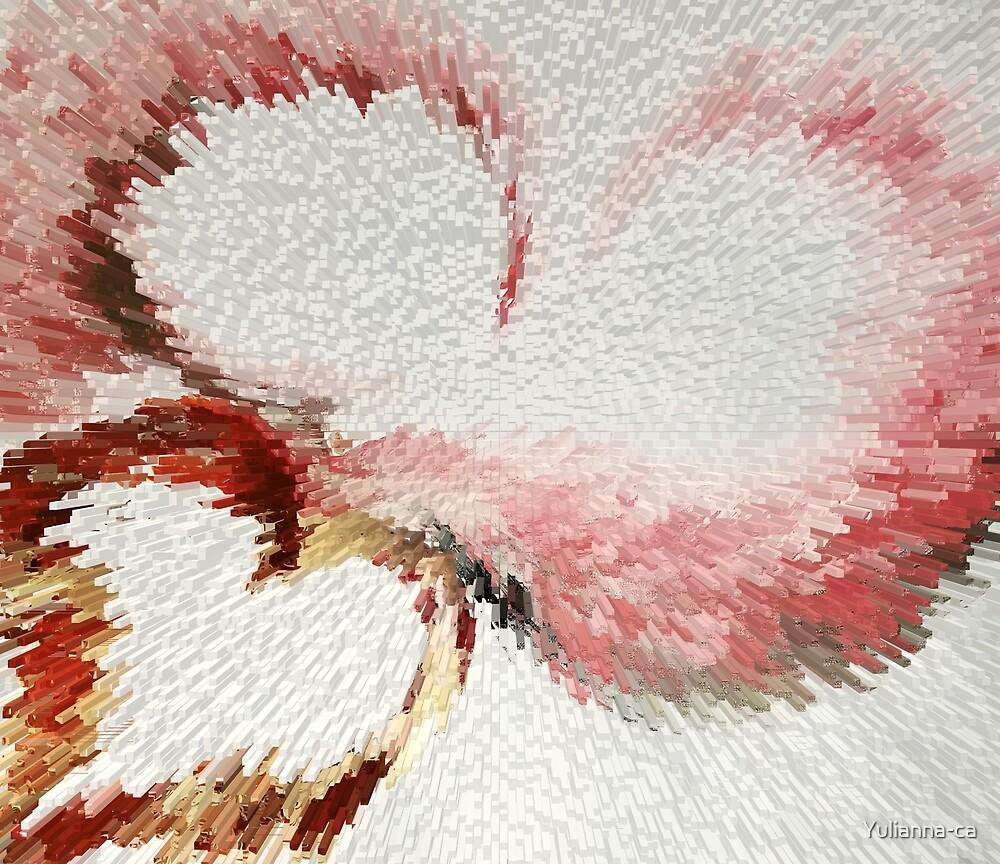 Blocks of Heart by Yulianna-ca