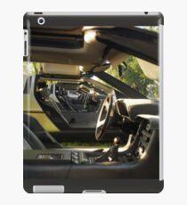 Delorean dream.... iPad Case/Skin