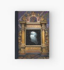 Of Stardust and Transcendence Hardcover Journal