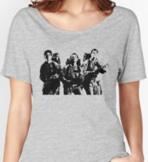 The Ghostbusters! Women's Relaxed Fit T-Shirt