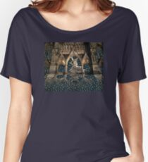 Eros and Psyche Relaxed Fit T-Shirt