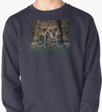 Eros and Psyche Pullover Sweatshirt