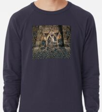 Eros and Psyche Lightweight Sweatshirt