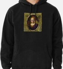 The Butterfly Effect Pullover Hoodie