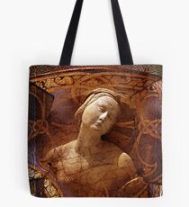 Maiden of the Shield Tote Bag