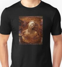 Maiden of the Shield Slim Fit T-Shirt