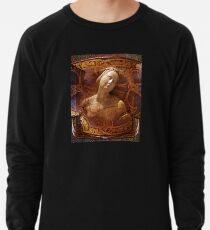 Maiden of the Shield Lightweight Sweatshirt