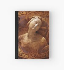 Maiden of the Shield Hardcover Journal
