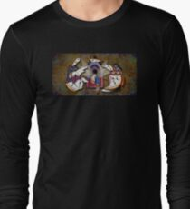 Journey through the Continuum Long Sleeve T-Shirt