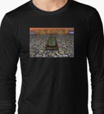 Dust to Dust Long Sleeve T-Shirt