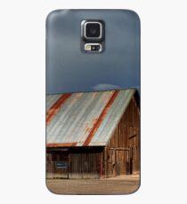 Country Barn Case/Skin for Samsung Galaxy