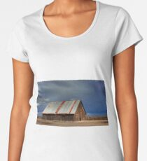 Country Barn Women's Premium T-Shirt