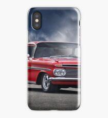 1959 Chevrolet El Camino I iPhone Case