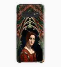 A Rose for the Contessa Case/Skin for Samsung Galaxy