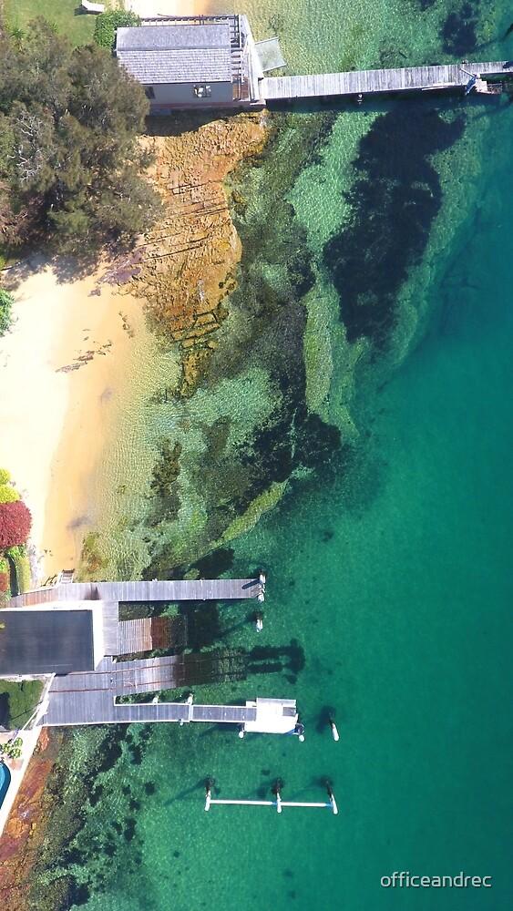 Australia - Beach colours  by officeandrec