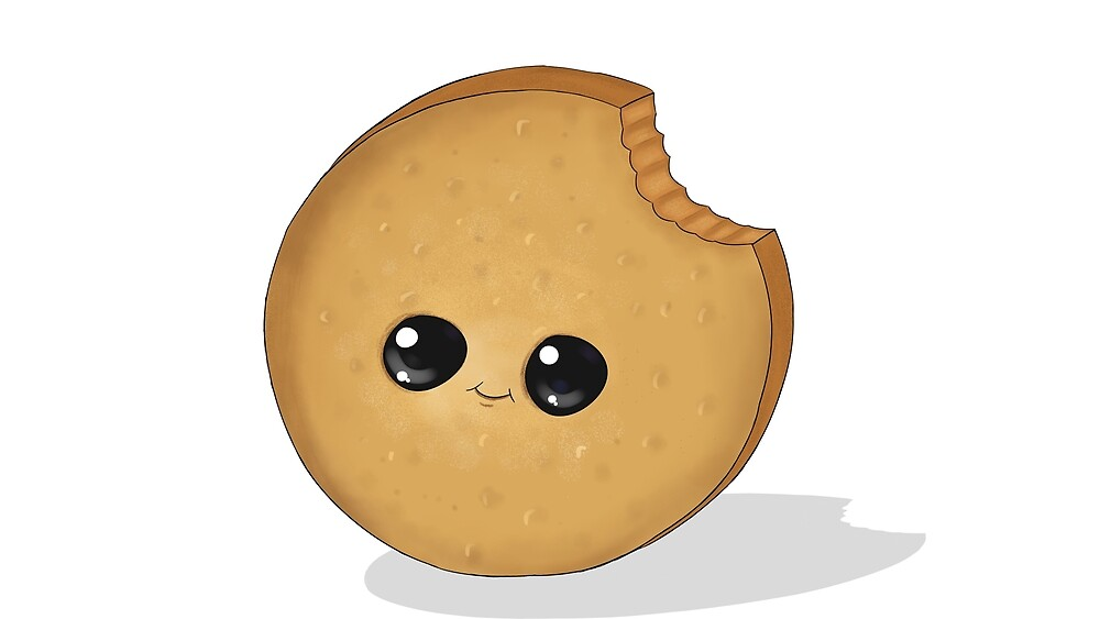 Biscuit by beschuitjes