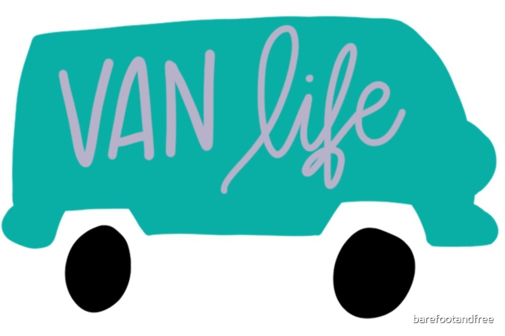 Van Life by barefootandfree