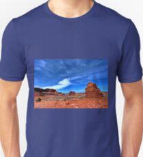 Moab, Utah Unisex T-Shirt