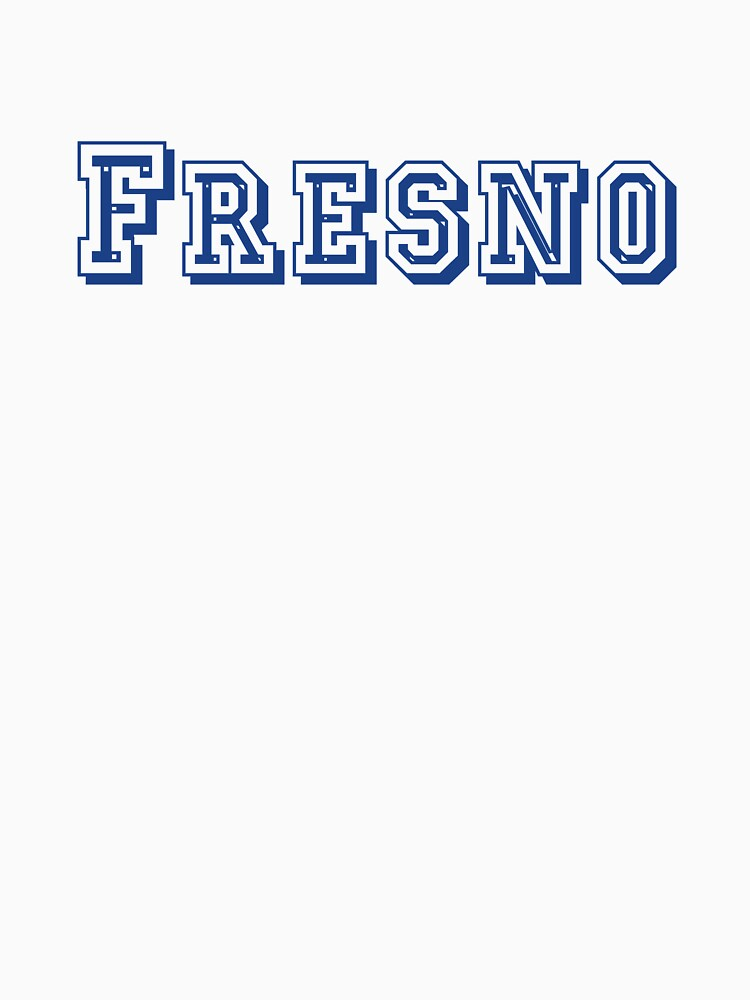 Fresno by CreativeTs