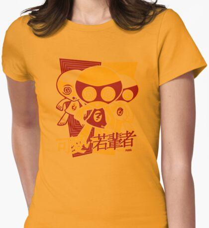 Hypno Mascot Stencil T-Shirt