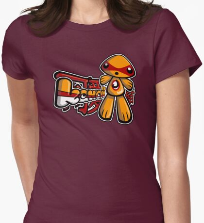 Junior Mascot Tag T-Shirt