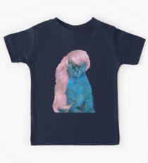 Fierce Kitty Kids T-Shirt