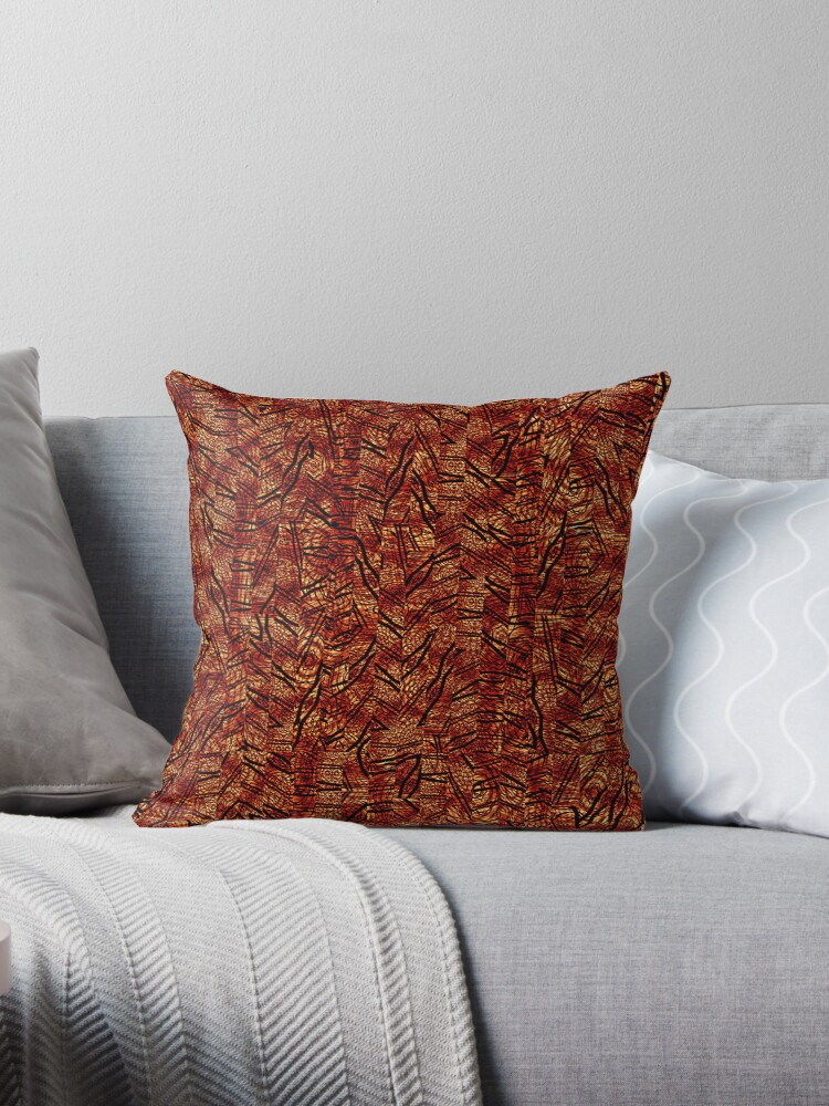 African dreamland by Limpopopatterns