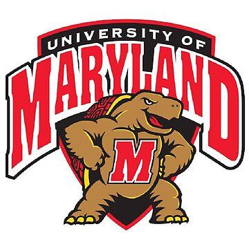 umd university of maryland by sswain
