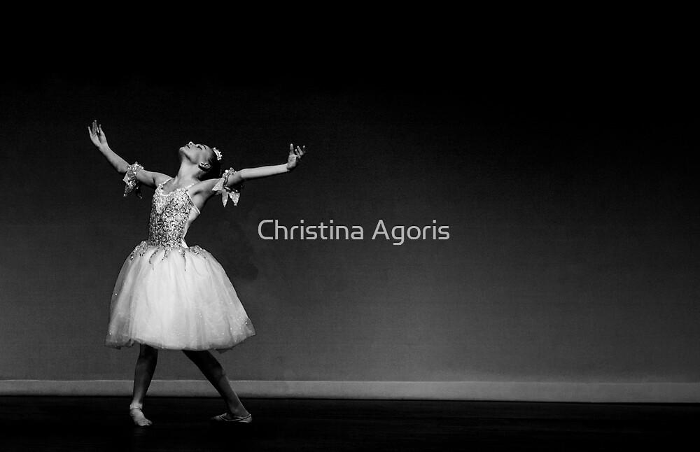 Dream  by Christina Agoris