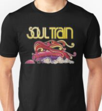 Camiseta unisex Programa de televisión Soul Train