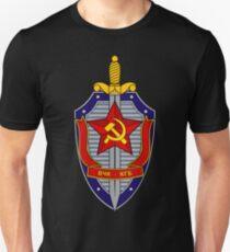 KGB Unisex T-Shirt