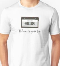Welcome to your Tape Guac- 13 Reasons Why Unisex T-Shirt