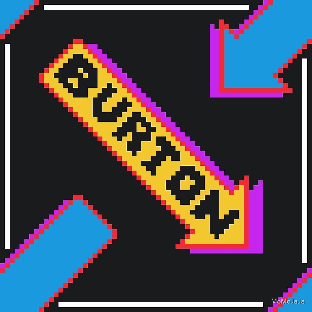 Burton Arrows by MoMoJaJa