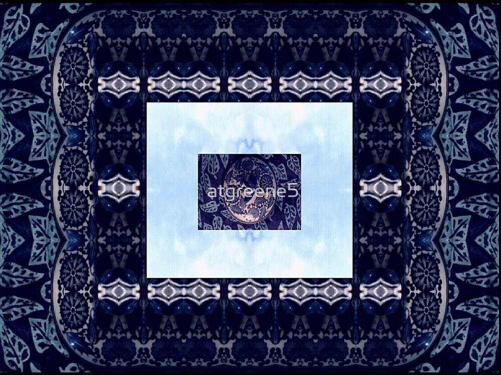 Into the Wild Blue by atgreene5