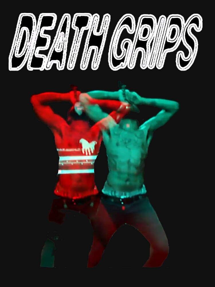 Death Grips 3D Ride by ConnorStid