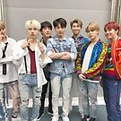 Rainbow bts ❤️ by Snakeuuxsprite