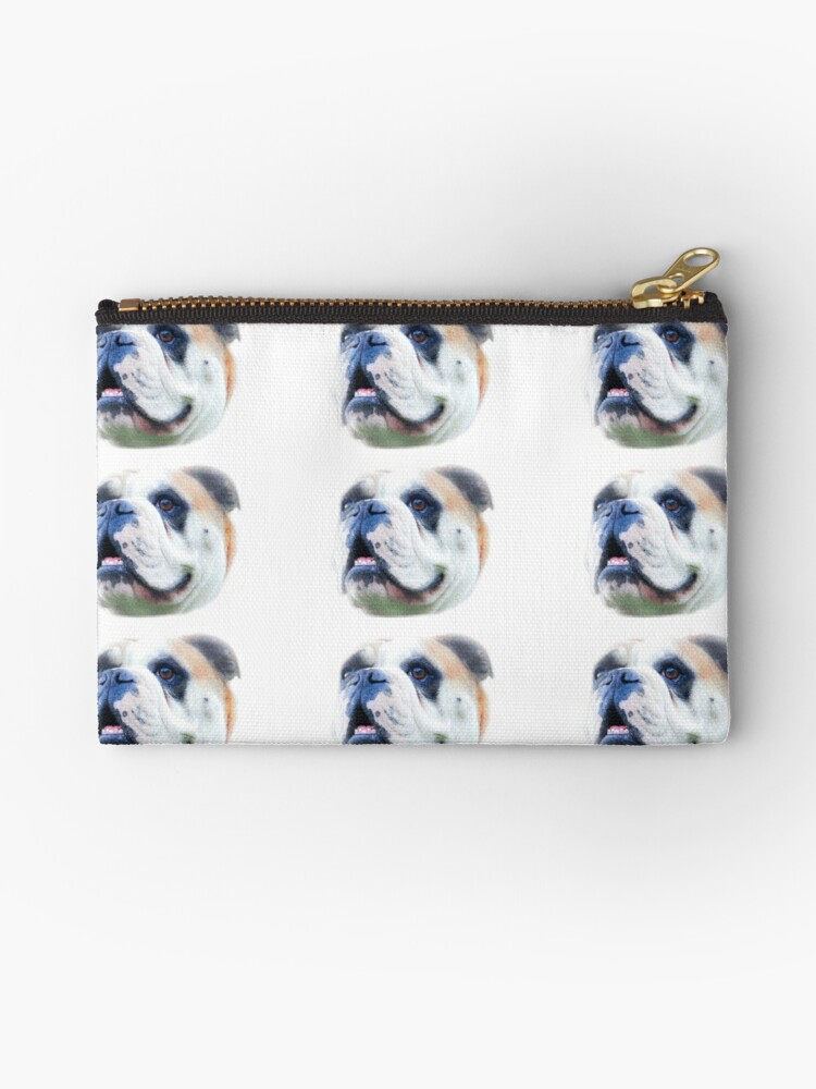 Rosie The Bulldog by jeccld