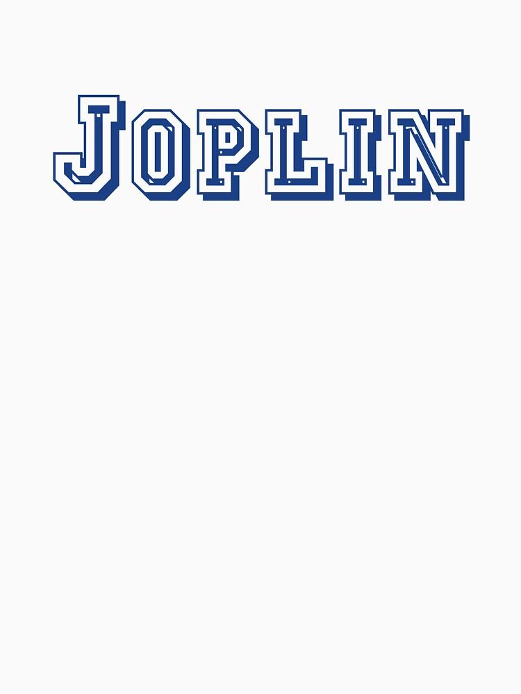 Joplin by CreativeTs